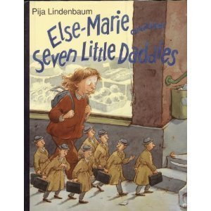 Else-Marie and Her Seven Little Daddies.: LINDENBAUM, Pija.