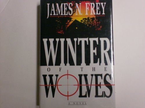 9780805017649: Winter of the Wolves