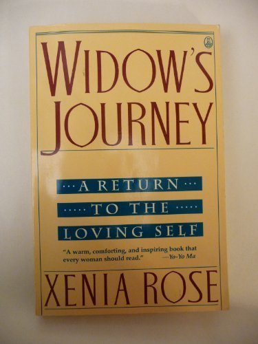 9780805018370: Widow's Journey: A Return to the Loving Self
