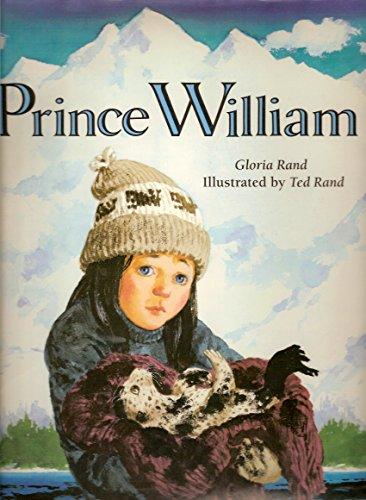9780805018417: Prince William