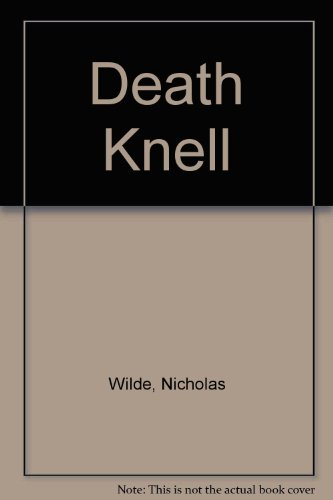 9780805018516: Death Knell