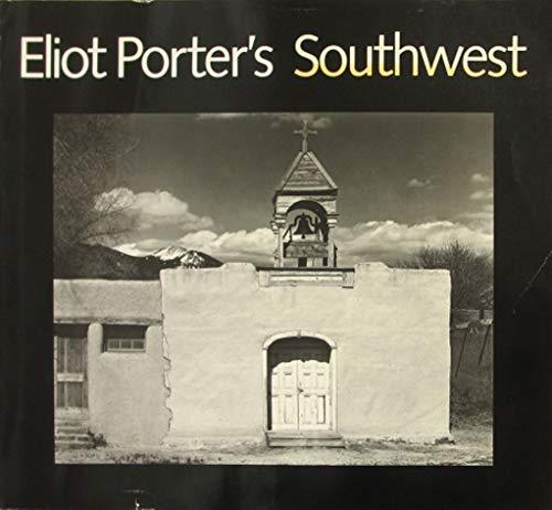 9780805018639: Eliot Porter's Southwest