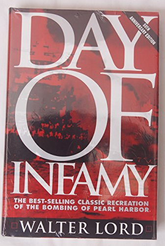 9780805018981: Day of Infamy