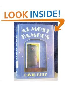 Almost Famous: David Getz