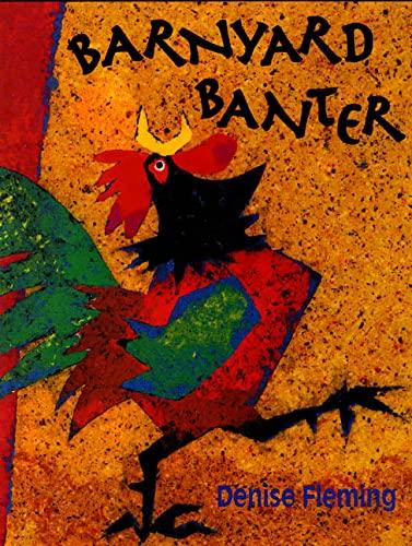 9780805019575: Barnyard Banter