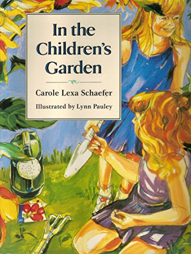 9780805019582: In the Children's Garden