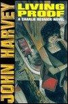 9780805020458: Living Proof: A Charlie Resnick Novel