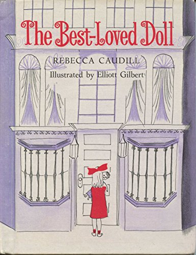 9780805021035: The Best-Loved Doll