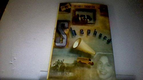 9780805021066: Shepherd