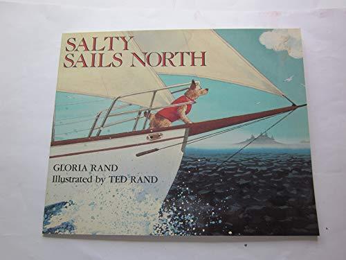 Salty Sails North: Rand, Gloria