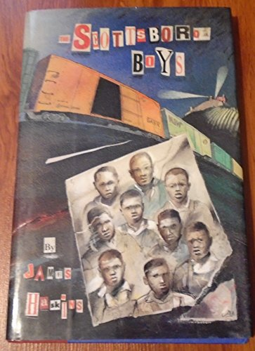 9780805022063: The Scottsboro Boys