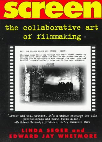 9780805023039: From Script to Screen: The Collaborative Art of Filmmaking (Owl Book)