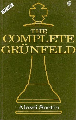 9780805023183: The Complete Grunfeld