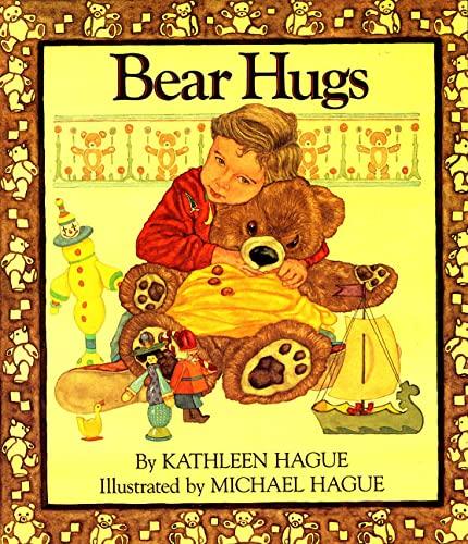 9780805023442: Bear Hugs
