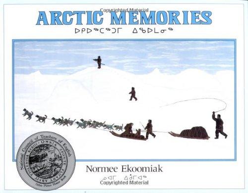9780805023473: Arctic Memories