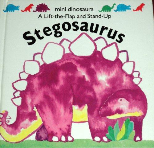 9780805023626: Stegosaurus