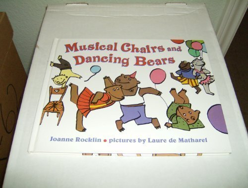 9780805023749: Musical Chairs and Dancing Bears