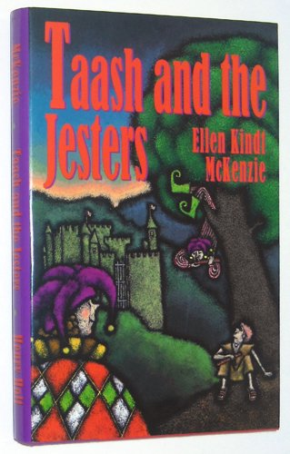 9780805023817: Taash and the Jesters