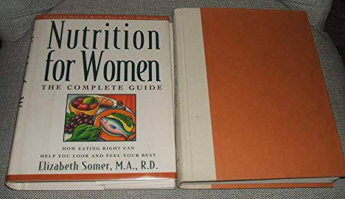 9780805023893: Nutrition for Women: The Complete Guide (Henry Holt Reference Book)