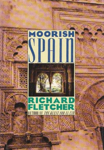 9780805023954: Moorish Spain