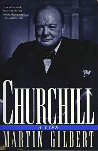 9780805023961: Churchill: A Life