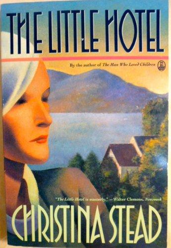 9780805024128: The Little Hotel: A Novel