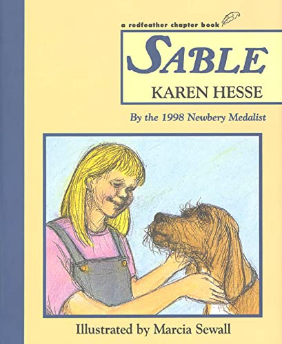 9780805024166: Sable (Redfeather Book)