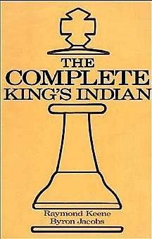 9780805024296: The Complete King's Indian (Batsford Chess Library)