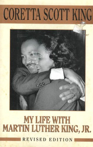 My Life With Martin Luther King, Jr. [signed copy]
