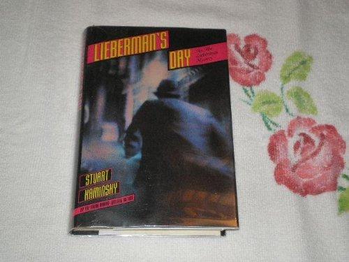 9780805025750: Lieberman's Day (Henry Holt Mystery Series)