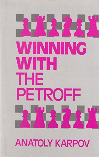 9780805026337: Winning With the Petroff (Batsford Chess Library)