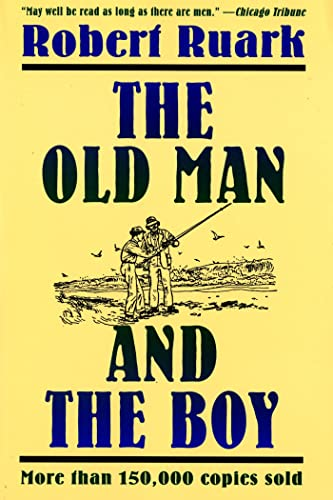 9780805026696: The Old Man and the Boy