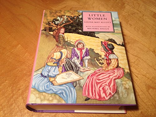 Little Women/Cased (Henry Holt Little Classics): Alcott, Louisa May