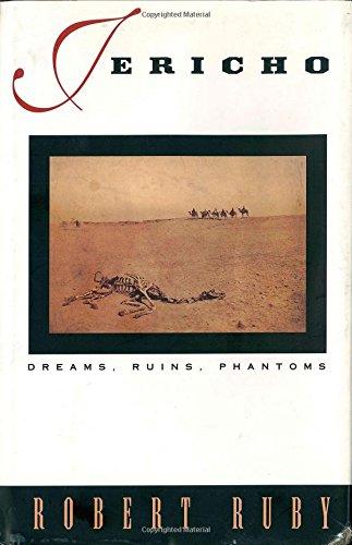 9780805027990: Jericho: Dreams, Ruins, Phantoms