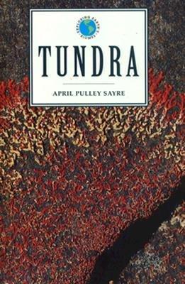 Tundra: April Pulley Sayre