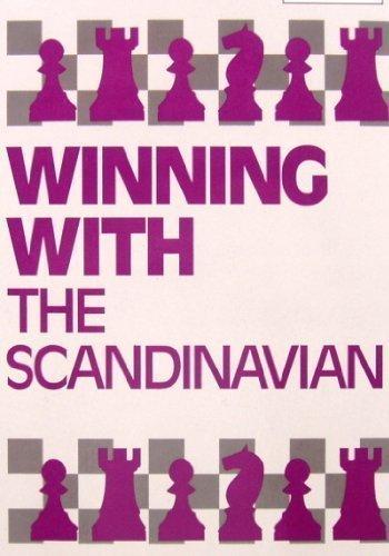 9780805029352: Winning With the Scandinavian (Batsford Chess Library)