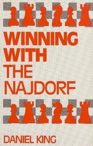 9780805029437: Winning With the Najdorf