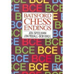 9780805029475: Batsford Chess Endings (An Owl Book)