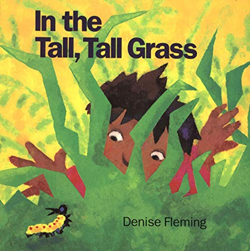 9780805029505: In the Tall, Tall Grass (Big Book) (Henry Holt Big Books)