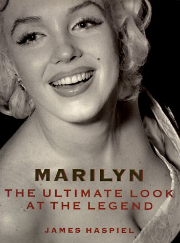 9780805029659: Marilyn: The Ultimate Look at the Legend