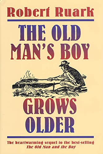 9780805029802: The Old Man's Boy Grows Older