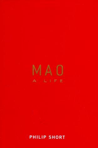 9780805031157: Mao: A Life
