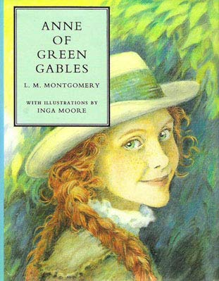 9780805031263: Anne of Green Gables (Henry Holt Little Classics)