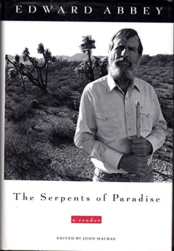9780805031324: The Serpents of Paradise: A Reader