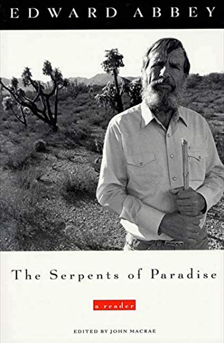 9780805031331: The Serpents of Paradise: A Reader