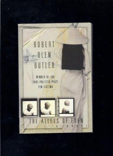 9780805031416: The Alleys of Eden: A Novel