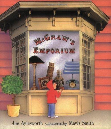 9780805031928: McGraw's Emporium