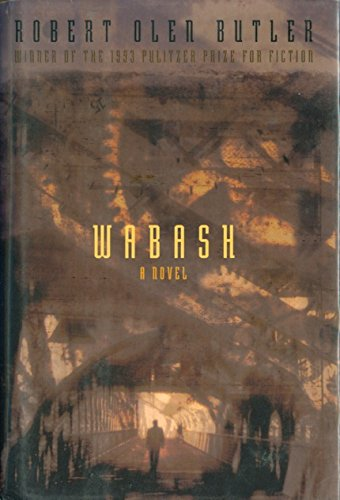 9780805032000: Wabash: A Novel