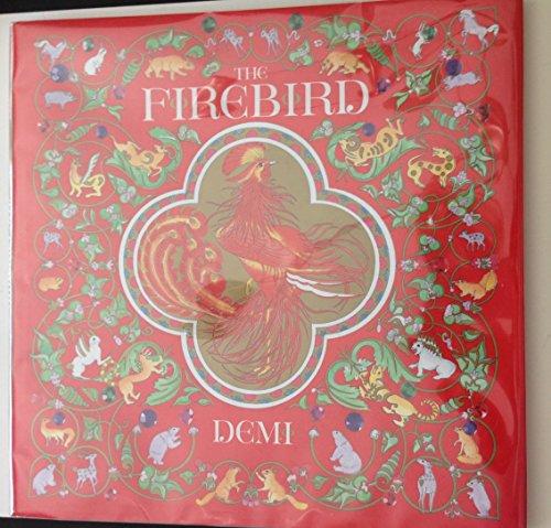 9780805032444: The Firebird