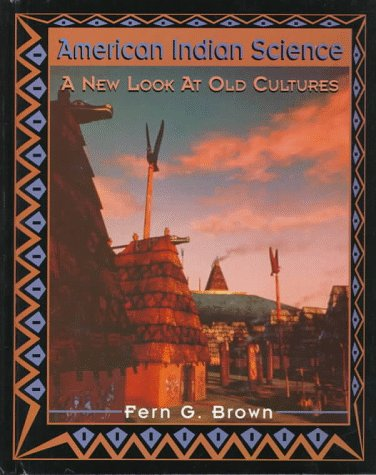 9780805032512: American Indian Science